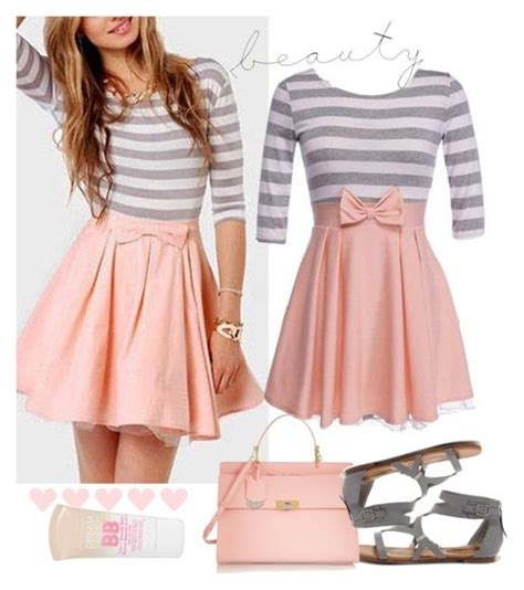 Dress Casual And Girly 20 for school you re so pretty