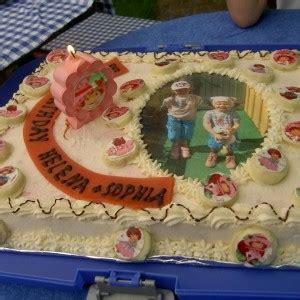 emily erdbeer kuchen kindergeburtstag motto emily erdbeer hier das resultat