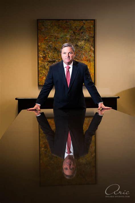 Executive Portraits by Houston Headshot Photographer And Executive Portraits