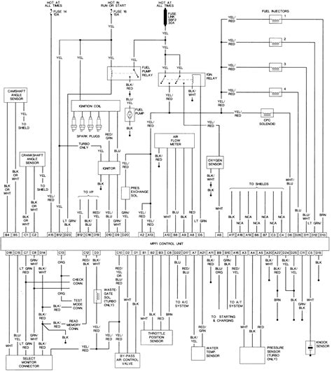 wrx wiring diagram home link wiring library