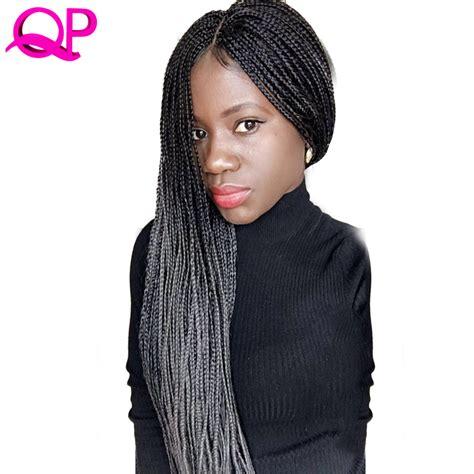ombre individual braids qp hair 60 colors ombre kanekalon braiding hair 24 inch