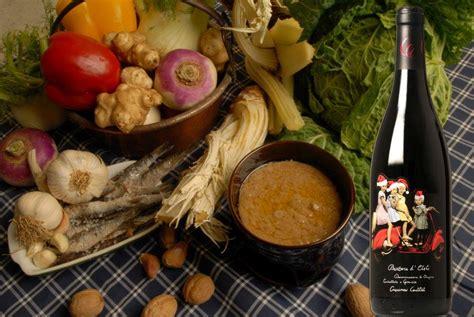 bagna caoda ricetta la ricetta della bagna cauda