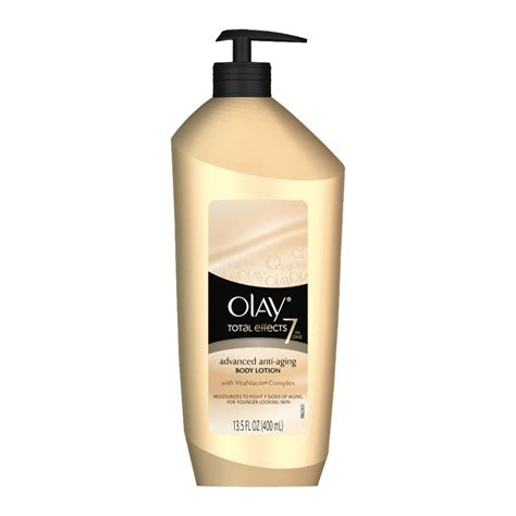 Bb Olay Indonesia total effects lotion