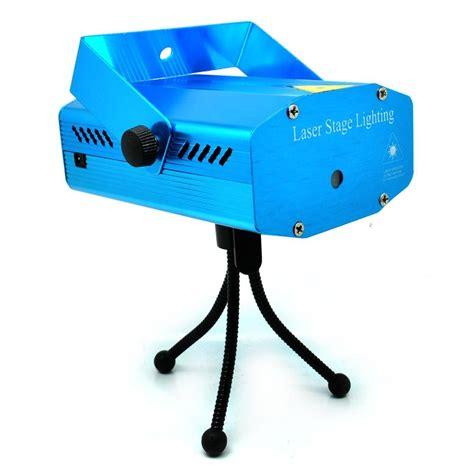 Proyektor Laser proyektor laser mini menambah kemeriahan panggung pentas