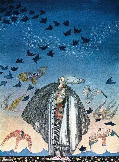 descargar libro e kay nielsen east of the sun and west of the moon para leer ahora la cautivadora magia de las centenarias ilustraciones infantiles de kay nielsen