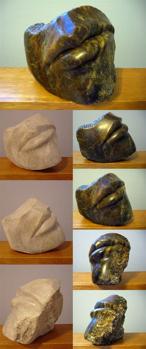 How To Carve Soapstone - 21 best soapstone carving tips images on