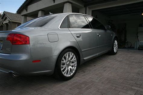 audi a4 2 0 turbo quattro 2008 audi a4 2 0 quattro turbo s line special edition