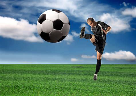 Kicking The opinions on kick football
