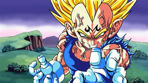cool vegeta wallpaper majin vegeta wallpapers 183