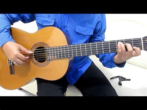 belajar kunci gitar drive melepasmu intro belajar kunci gitar geisha sementara sendiri intro youtube