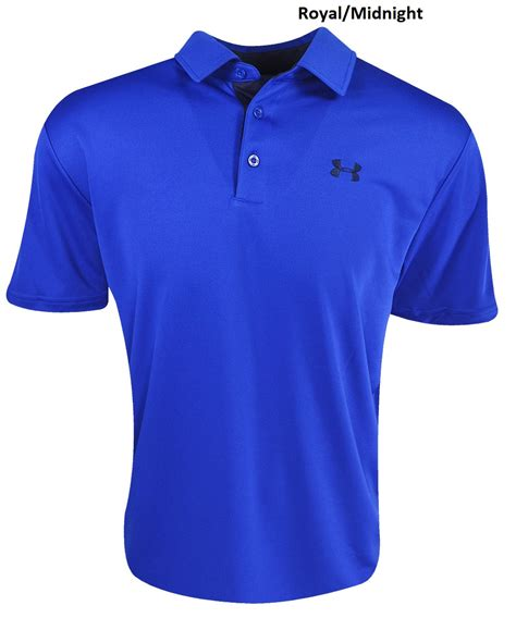 under armoir golf under armour ua tech polo by under armour golf golf polos