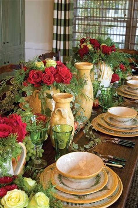 293 Best Images About 56 tuscan table setting ideas the posh pixie italian