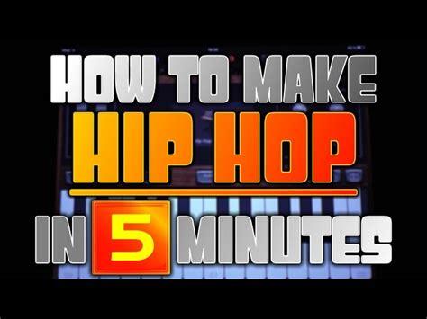 Garageband Rap Beat How To Make Hip Hop Rap In Garageband In 5 Mp3gratiss