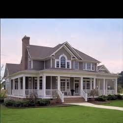 southern home plans with wrap around porches pin by emily railsback on house