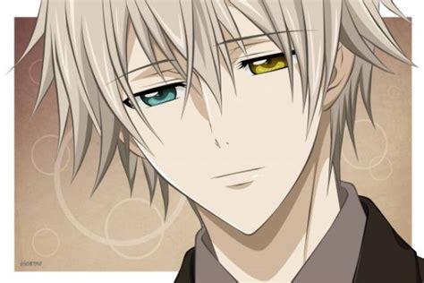 imagenes de anime kawaii hombre ranking de los chicos m 225 s lindos del anime listas en