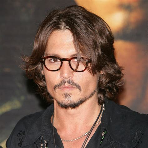 biography en ingles de johnny depp en images johnny depp sous toutes les coupes johnny