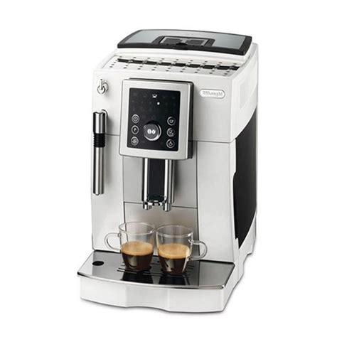 Paket Promo Budling Mesin Kopi jual mesin kopi delonghi ecam 23 210 murah harga spesifikasi