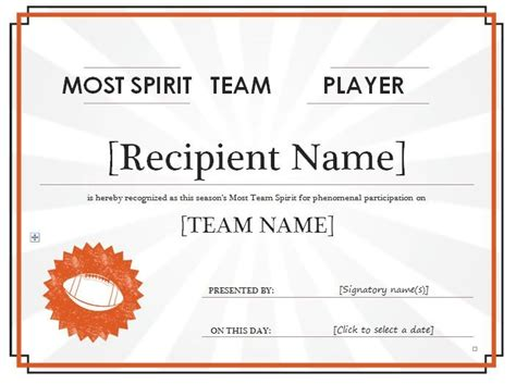 team awards certificates templates 17 best images about microsoft s templates on pinterest