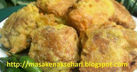 Samosa Lezat Renyah Dan Gurih Isi Daging 10 Pcs resep tahu isi gurih renyah sederhana