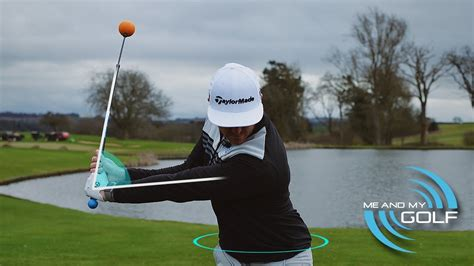 how to get a more consistent golf swing shorten your golf swing for more consistency youtube