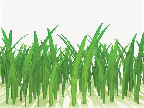 grass template for kids clipart best