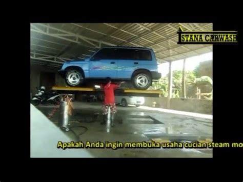 Ikame Hidrolik Thunder H mencuci mobil dengan hidrolik mobil thunder h quot ikame