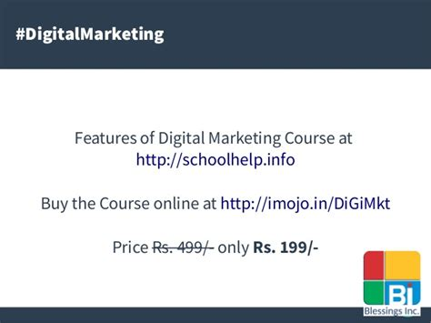 ppt digital marketing course in dwarka janakpuri digital marketing presentation