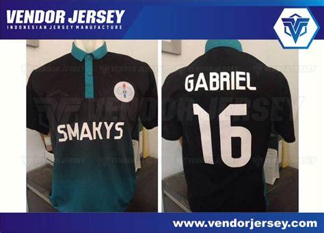 Sablon Nameset Dan Nomor Punggung Baju Futsal Sepak Bola Pembuatan Jersey Futsal Printing Kombinasi Sablon Polyflex