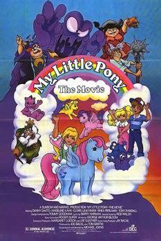 film anak my little pony 10 film hollywood terbaik yang diadaptasi dari mainan
