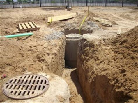 dry wells   paradise valley septic services