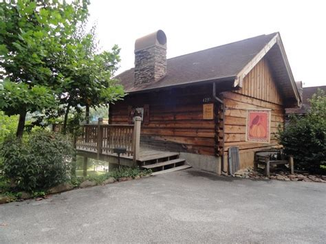 honeymoon pigeon forge cabin rentals