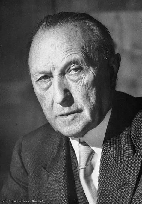 Tabellarischer Lebenslauf Joseph Goebbels Lemo Biografie Konrad Adenauer