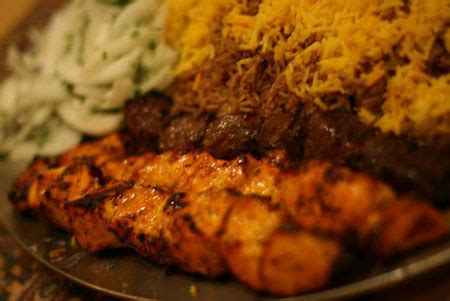 kabaabs done right: kabul kabab house in queens   beauty