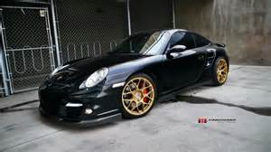 the gallery for gt black car colored rims
