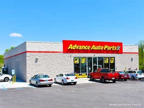 Advance Auto by Advance Auto Parts Featured Listing Sambazis Retail