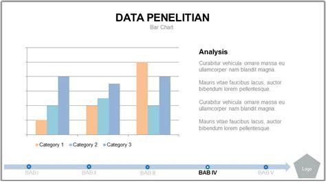 format proposal yang menarik contoh slide presentasi skripsi yang baik dan menarik