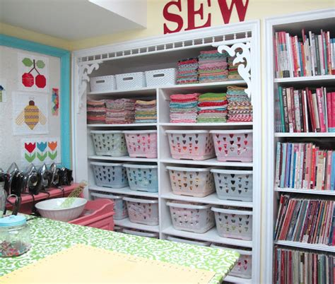 How To Store Quilt Fabric by Top 10 Fabric Storage Ideas And Sew We Craft
