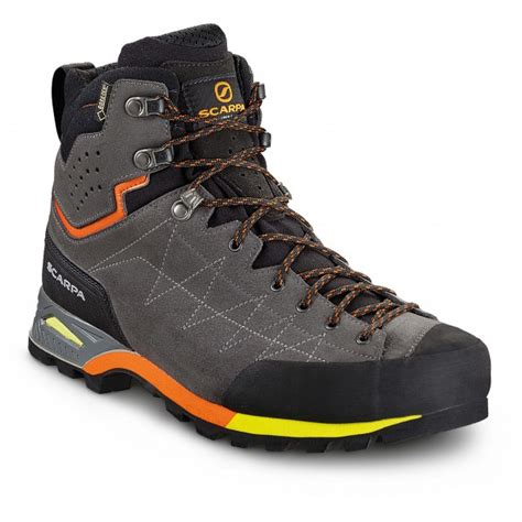 Scarpa Mojito Patchwork - promotional scarpa for mid zodiac gtx approach shoes