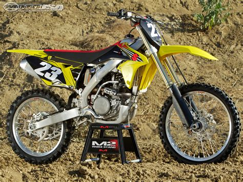 2012 Suzuki Rmz250 2012 Suzuki Rm Z250 Comparison Photos Motorcycle Usa