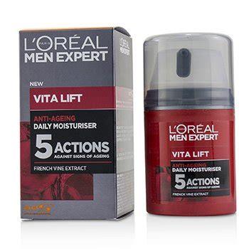 l oreal expert vita lift 5 daily moisturiser 50ml 1 7oz kogan l oreal hidratante expert vita lift 5 daily