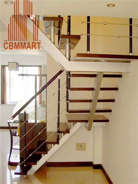 L Shaped Stairs Design L Shaped Staircase Design