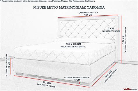 dimensioni letto matrimoniale moderno letto imbottito moderno in vera pelle con testata in capitonn 233