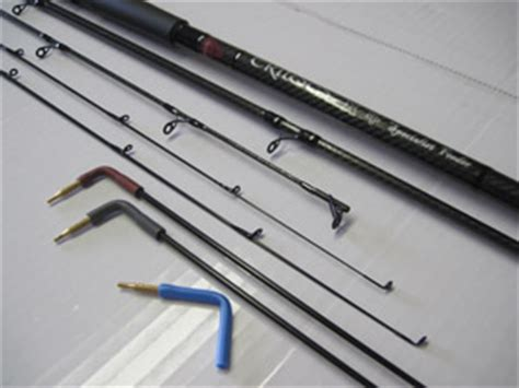swing tips tri cast trilogy x4 specialist feeder rods 10ft 11ft swing