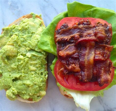 lindsay funston how to make a blt best blt recipe