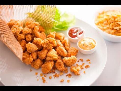chicken popcorn kriuk lezat msg doovi