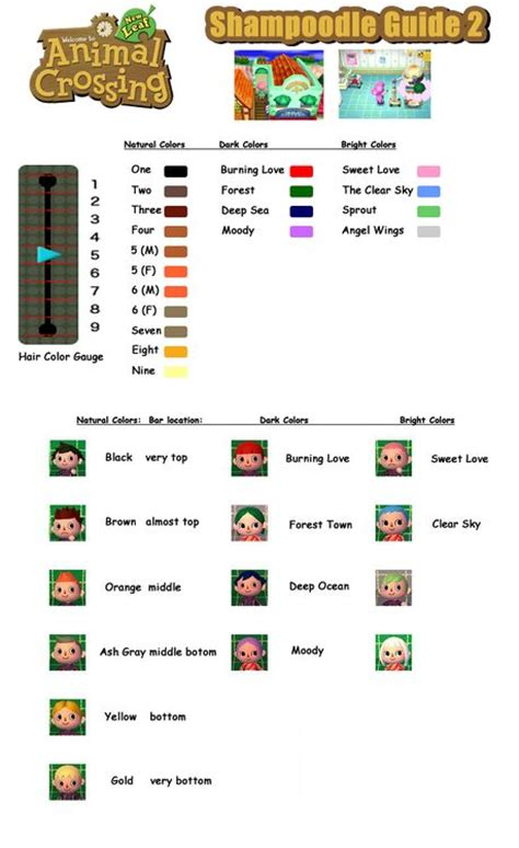 acnl hair guide for plaits pinterest the world s catalog of ideas