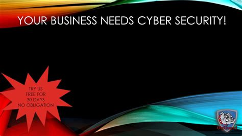 Mba With Cyber Security Concentration by Smb Cyber Security
