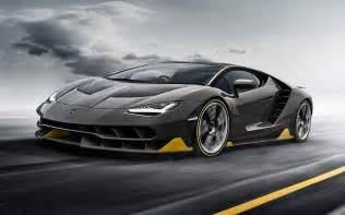 Wallpaper Lamborghini 2016 Lamborghini Centenario Lp 770 4 Hd Wallpapers