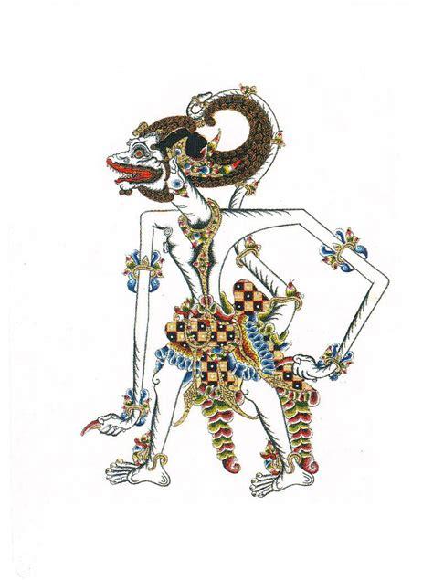 Galeri Wayang Ramayana Hanoman | galeri wayang ramayana wayang ku