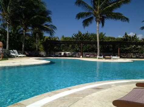 awesome pools awesome pools picture of fairmont mayakoba playa del